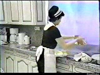 Nord Video - Mature Woman and her Maid