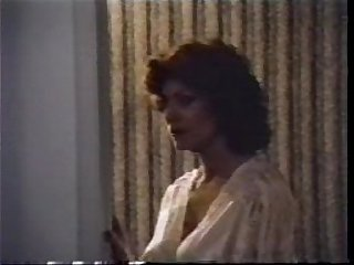 Mature Woman in Hotel - 70s Porn