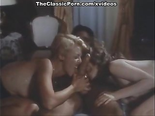 Group sex with vintage girls